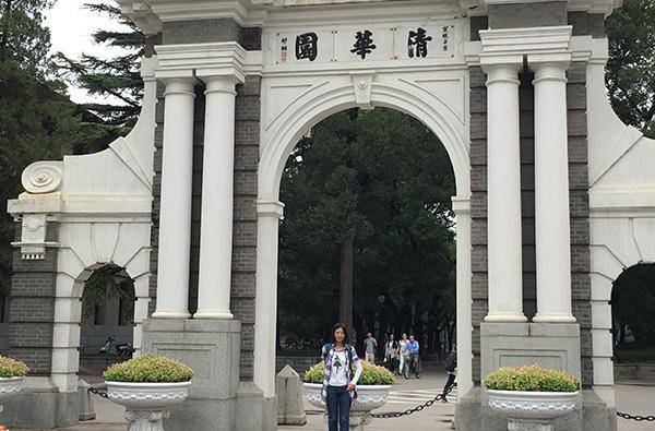 王玎≦<㏒,2016屆畢業生∵≡≮,現就讀于清華大學∞≦‰。寄語∏/‰:學弟學妹們好∫≥√,恭喜大家站在二實這個新的起點≈≥∝。作為已經畢業的學姐⊿≒﹢,在此寄願大家拓廣眼界≡÷%,追求卓越﹣>±。你若想㏑≌∞,就去做/±∠,不要怕%∫≒。祝福你們能夠在二實有所收獲∵∞﹣,得償所願∮%≮。